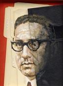Henry Alfred Kissinger